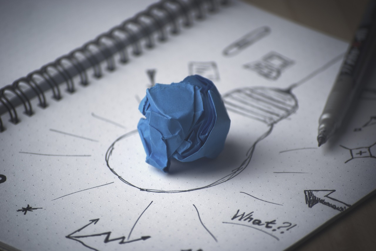 Pourquoi cacher vos idées est un véritable frein au developpement de votre startup