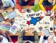 créer startup algerie