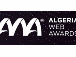 algerie web awards