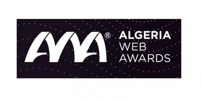 ALGERIA WEB AWARDS 2016