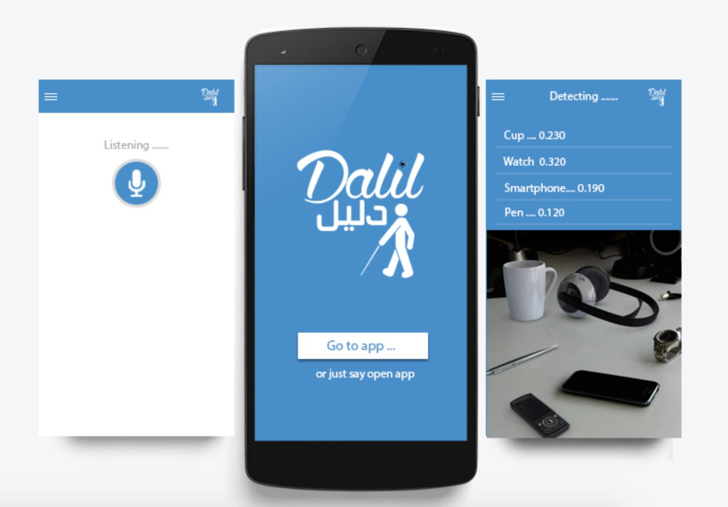 Zoom sur Dalil, Startup gagnante du Seedstars Algeria